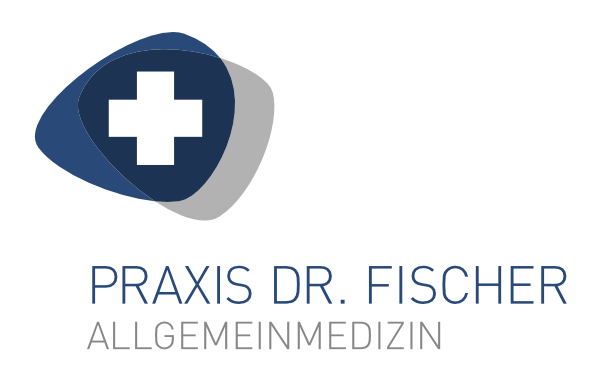 Logo Ordination Fischer